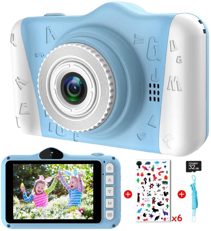 Digital Camera for Kids SHINY