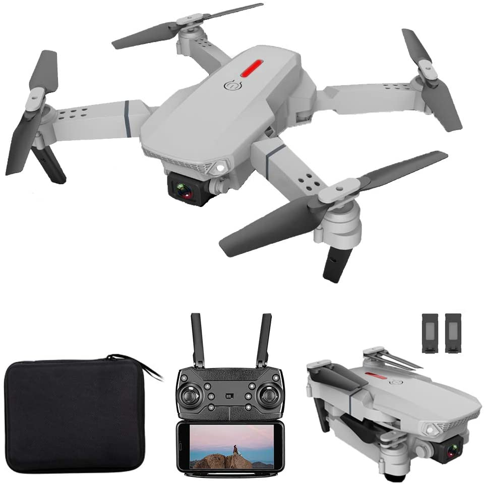 Goolsky RC Drone with Camera