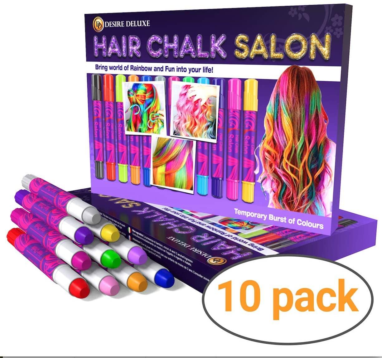 Hair Chalk Salon Desire Deluxe