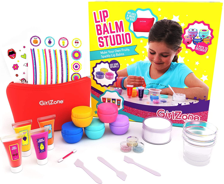 Lip Balm Studio GirlZone