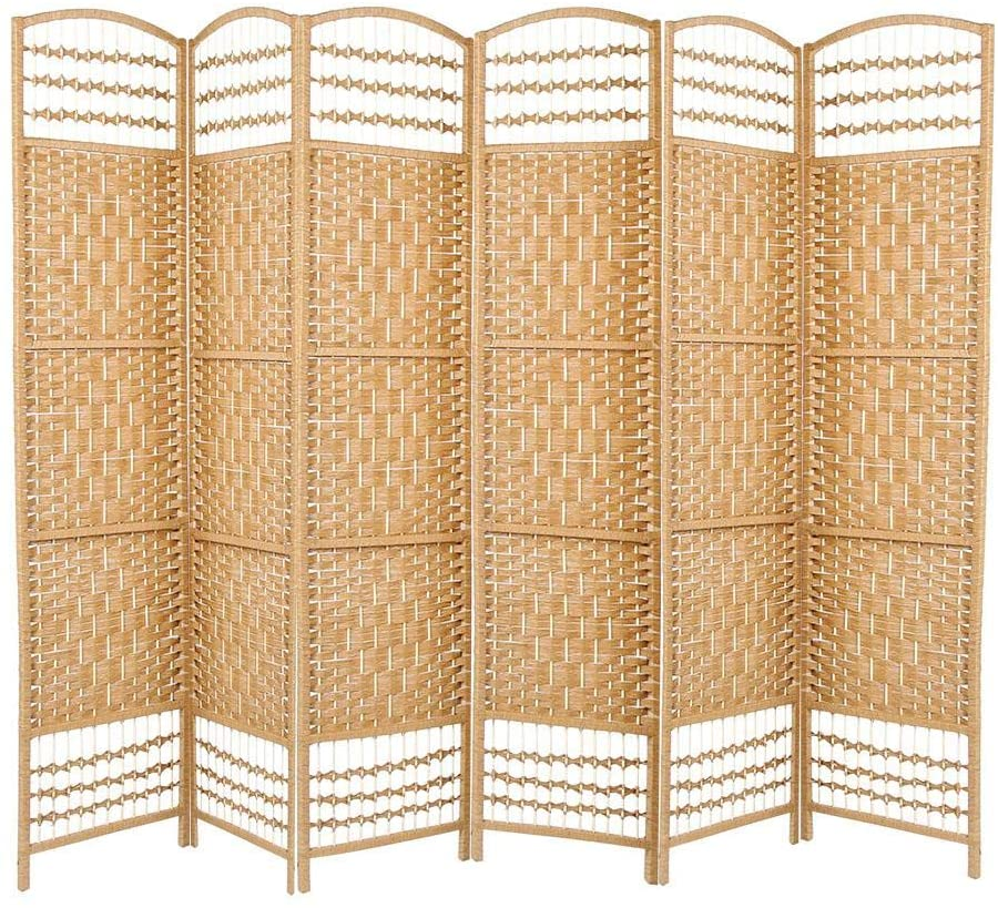 Living Room Space Dividers