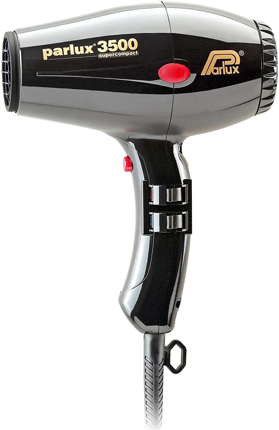 Parlux 3500 Super Compact Travel Hair Dryer