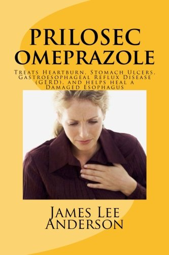 Prilosec (omeprazole)