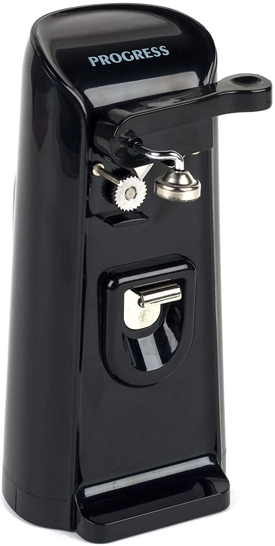 Progress EK3589P 3-in-1 Hands-Free Electric Tin Can Opener