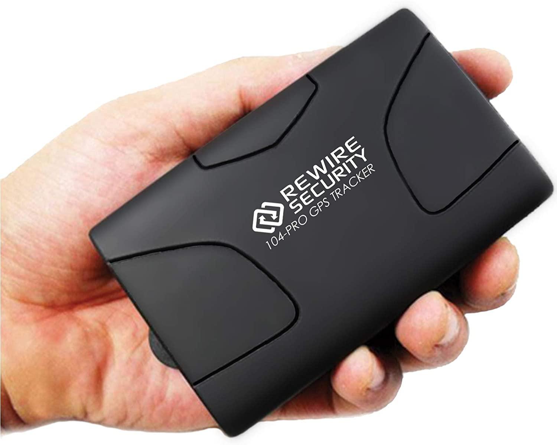 Rewire Security 104 GPS Tracker
