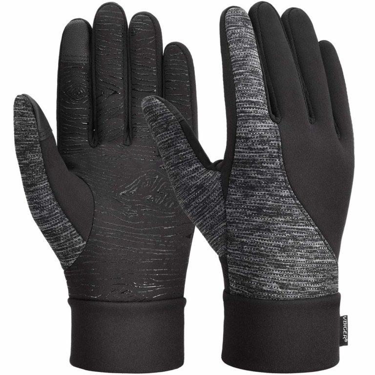 Best Men's Winter Gloves UK