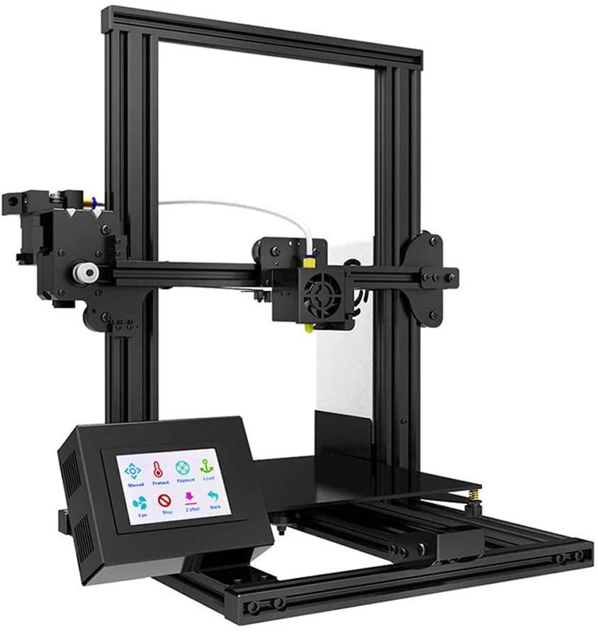 W.Z.H.H.H. 3D Printer