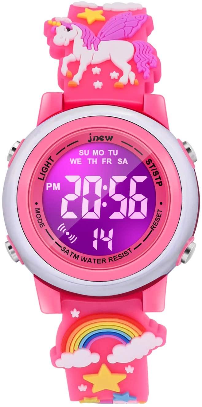 Waterproof Watch Supzoe