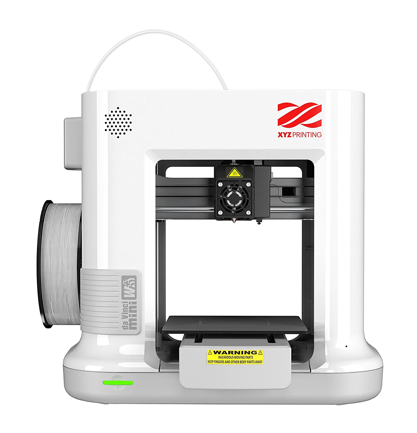X.Y.Z. Printing Mini W Da Vinci 3D Printer