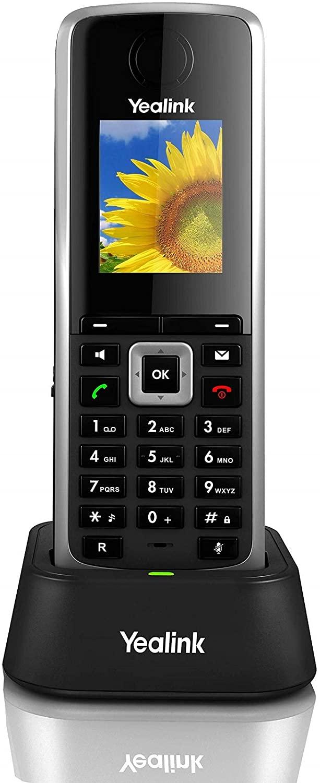Yealink SIP-W52H Cordless Phone