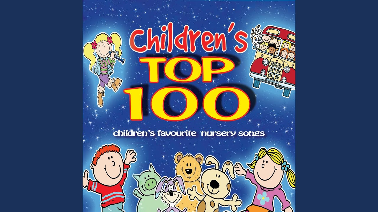 Children's Favourite Rhymes Audio CD