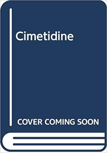 Cimetidine Paperback – 1 Mar. 1977